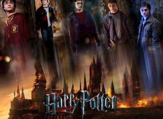 Harry Poter by MohamedGfx on DeviantArt